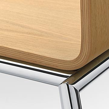milanolight 5206 by Brunner | Restaurant chairs