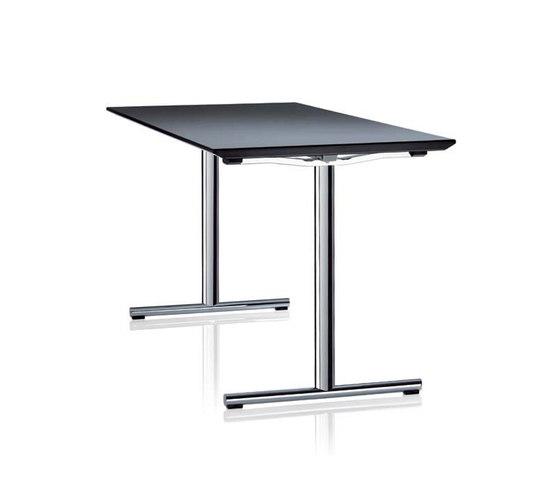 sleight 2245 by Brunner | Multipurpose tables