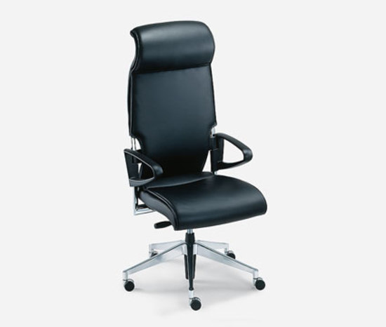 drive 132/B by Brunner | Executive chairs