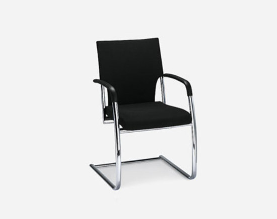 drive 262/A by Brunner | Visitors chairs / Side chairs