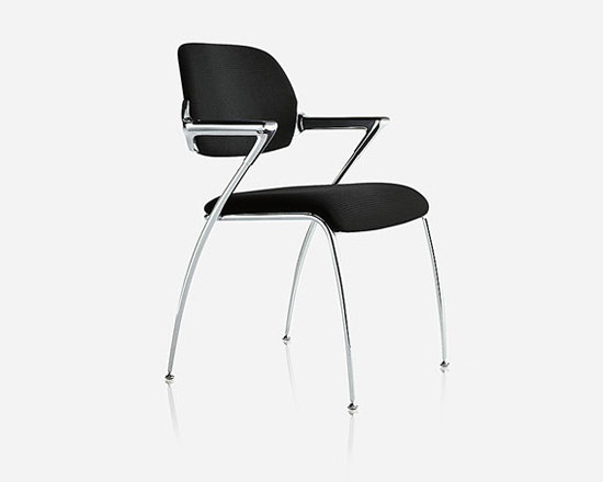 golf 6028/A by Brunner | Visitors chairs / Side chairs