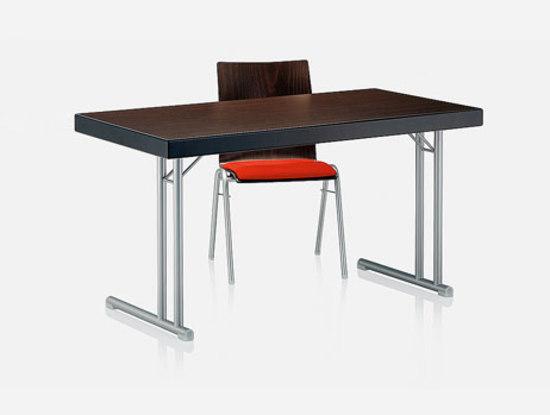 2215 by Brunner | Multipurpose tables