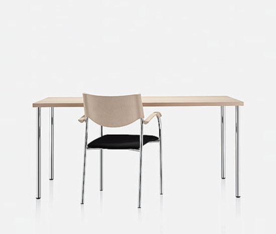 6051 by Brunner | Canteen tables