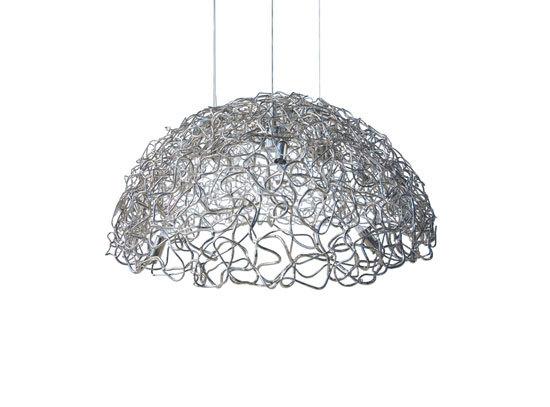 Crystal Waters suspension lamp by Brand van Egmond | General lighting