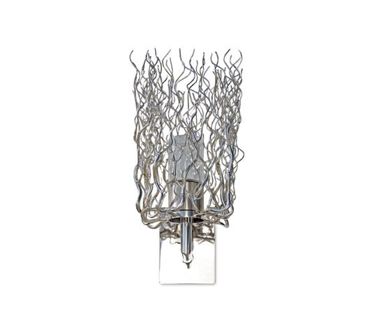 Hollywood outdoor wall lamp di Brand van Egmond | Lampade da parete