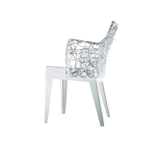Beautiful Stranger by Brand van Egmond | Chairs