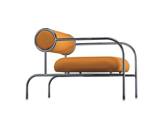 Sofa with Arms | PC/17 di Cappellini | Poltrone lounge