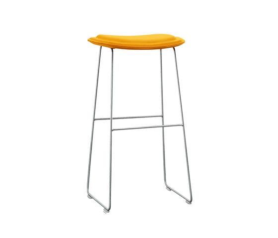 Hi-Pad Stool by Cappellini | Bar stools