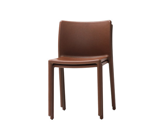 Lac | AC/1 by Cappellini | Restaurant chairs