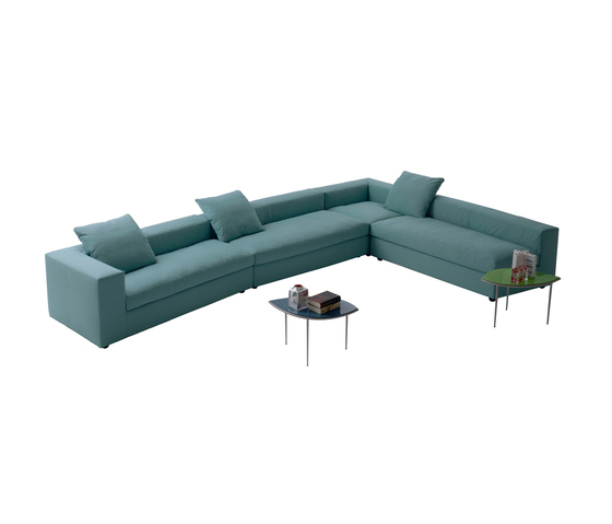 Cuba System by Cappellini | Sofas