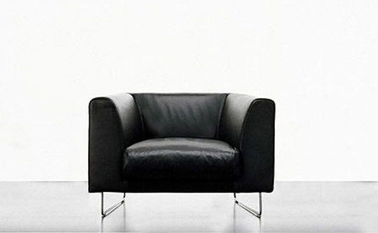 Elan by Cappellini | Armchairs