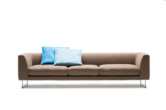 Elan by Cappellini | Sofas