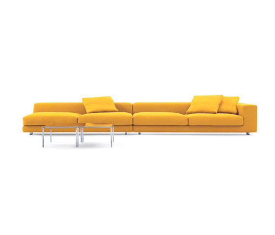 Quick by Cappellini | Lounge sofas