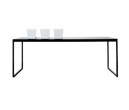 Fronzoni '64 by Cappellini | Dining tables