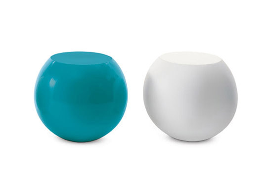 Bong | BG/1 by Cappellini | Side tables