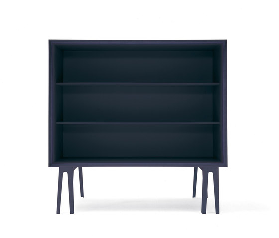 Butterfly by Cappellini | Office shelving systems