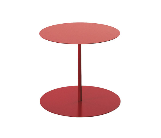 Gong by Cappellini | Side tables