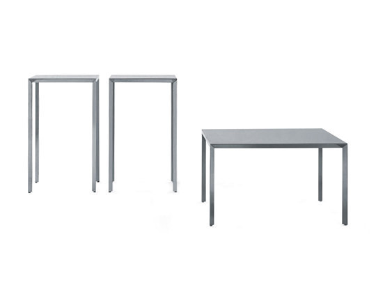 Ministeel by Cappellini | Side tables