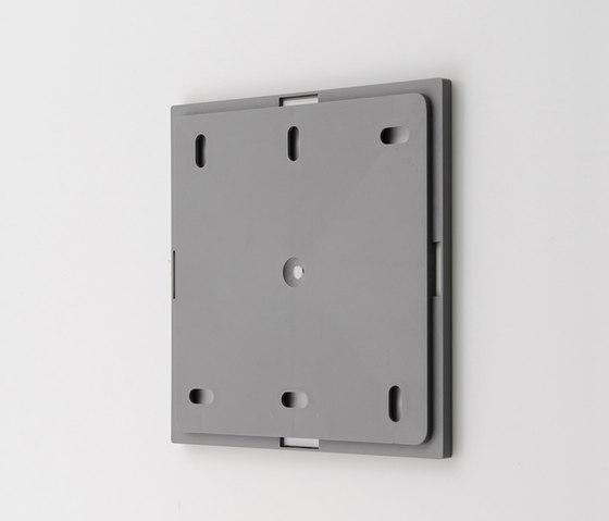 quintessenz Door plate S by Meng Informationstechnik | Symbols / Signs