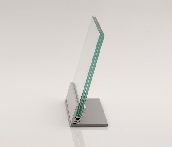 transparenz Steles indoor by Meng Informationstechnik | Desk accessories
