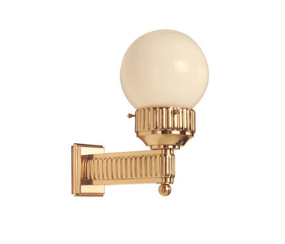 AST1 wall lamp by Woka | General lighting