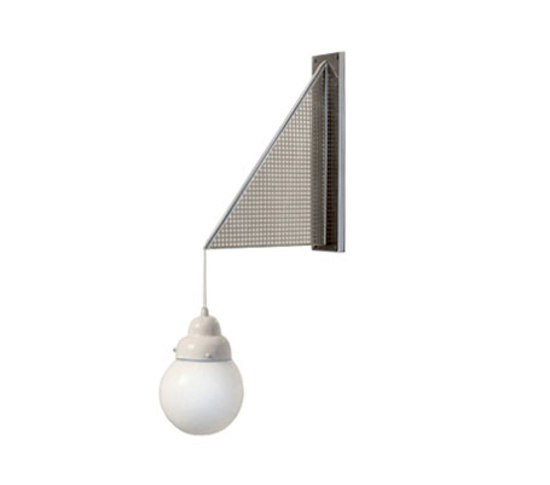 JH1 wall lamp by Woka | General lighting