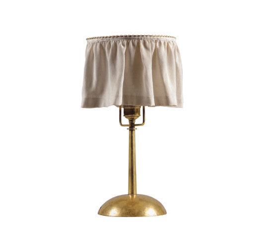 Veranda table lamp di Woka | Illuminazione generale