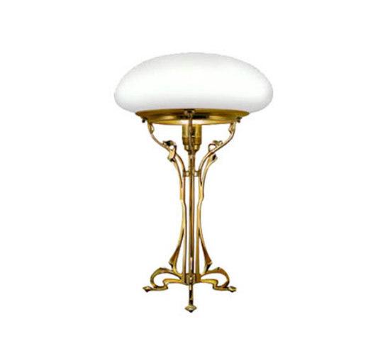 PRX1 table lamp by Woka | General lighting