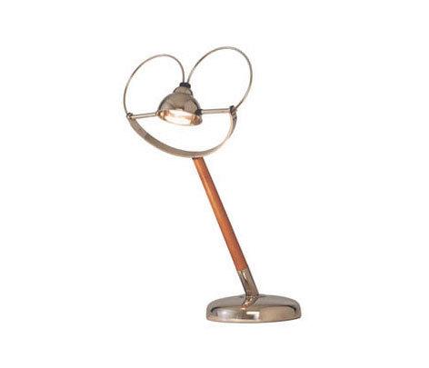 Palais2 table lamp by Woka   Reading lights