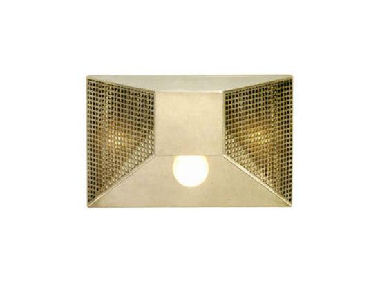 JH4 wall lamp by Woka | General lighting