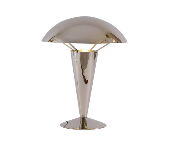 AD2 table lamp di Woka | Illuminazione generale