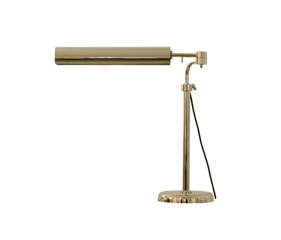 Office 2 table lamp by Woka | Reading lights