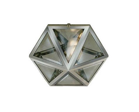 HSP3 ceiling lamp by Woka   General lighting