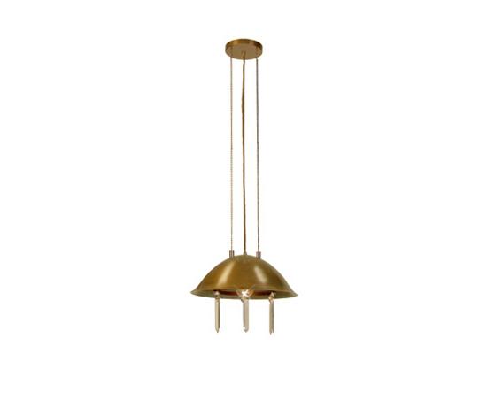 Dining pendant lamp de Woka | Éclairage général