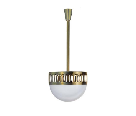 WW7/35ST pendant lamp di Woka | Illuminazione generale