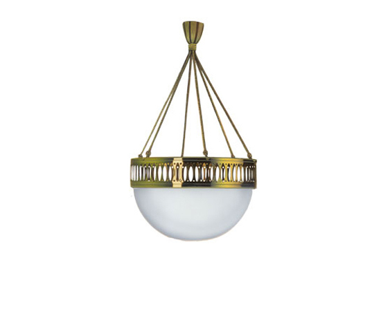 WW7/50po pendant lamp by Woka | General lighting