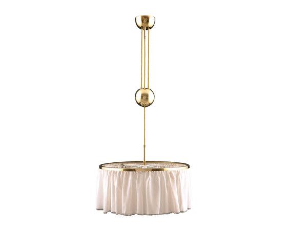 Kugelzug pendant lamp by Woka | General lighting