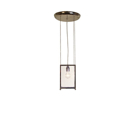 HH pendant lamp de Woka | Iluminación general