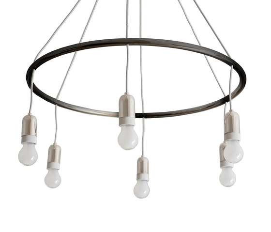 Goldman pendent lamp by Woka | General lighting