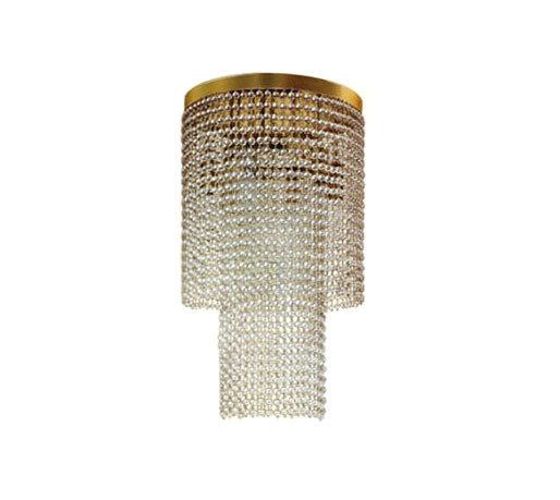 CR2 chandelier by Woka | General lighting