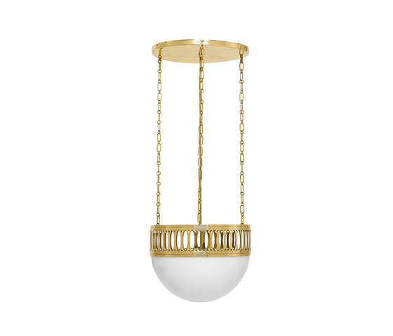 WW7 pendant lamp by Woka | General lighting