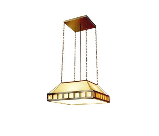 Bill 1/50 pendant lamp de Woka | Iluminación general