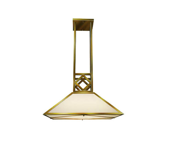 AEK/75 pendant lamp by Woka | General lighting