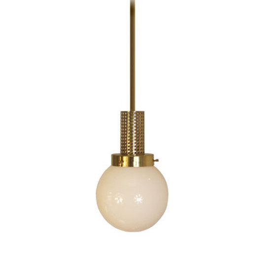 Gitterpende-18 pendant lamp by Woka | General lighting
