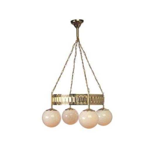 RL1 chandelier by Woka | General lighting