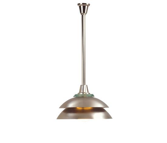 Tristan pendant lamp by Woka | General lighting