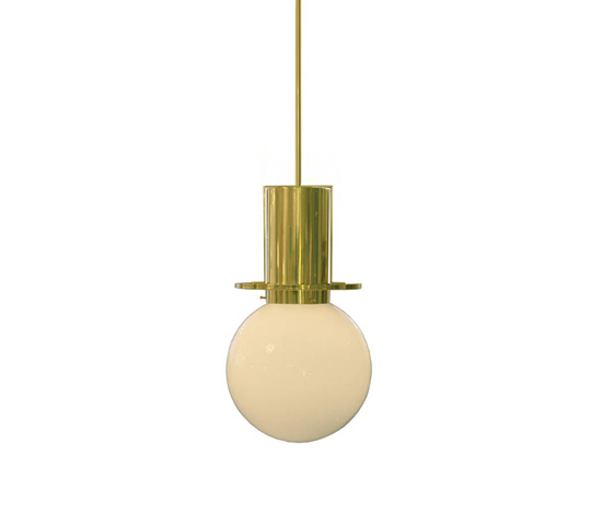 Stadtbahn pendant lamp by Woka | General lighting