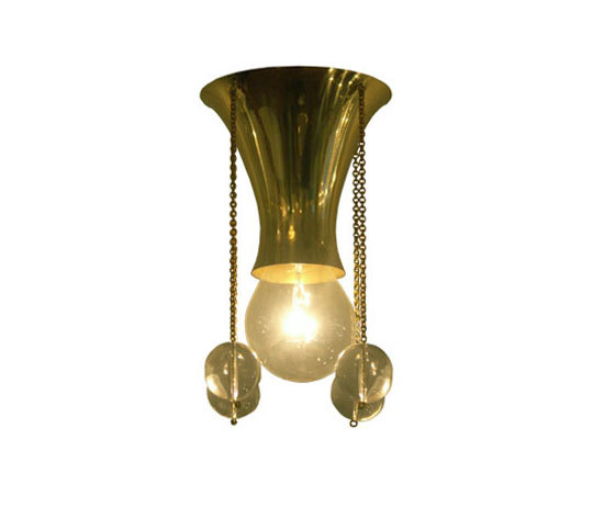 WW ceiling lamp by Woka   General lighting