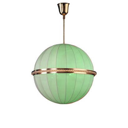 Luna pendant lamp by Woka | General lighting