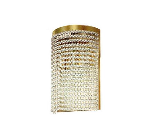 CR4 wall lamp by Woka | General lighting